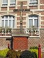 Monceau-le-Waast (Aisne) calvaire rue de l'église.JPG