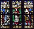 Moncontour (22) Église Saint-Mathurin Baie 7-02.JPG
