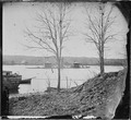 Monitor on James River, Va - NARA - 530317.tif