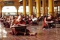 Monk examinations, Bago, Myanmar.jpg