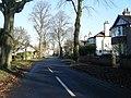 Montclair Drive - geograph.org.uk - 1580323.jpg