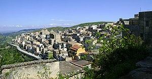 Monterosso Almo - Image: Monterosso almo 2