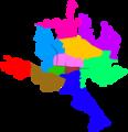 Monterrey regions.png