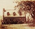 """Montréal, vers 1835. """"Bois du Riverain"""", Cap Saint-Jacques. (6983534880).jpg"""