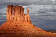 Monument Valley Sunset Thunderstorm.jpg