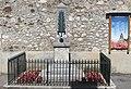 Monument aux morts de Bareilles (Hautes-Pyrénées) 1.jpg