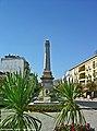 Monumento aos Combatentes da Grande Guerra - Setúbal - Portugal (5018462268).jpg