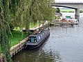 Moored on the Great Ouse - geograph.org.uk - 1018321.jpg