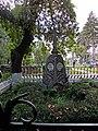 Mormântul Cuza.JPG