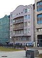 Moscow, Tverskoy brd, 6 (2011) by shakko 01.jpg