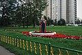 Moscow, pop art near Beskudnikovo station (31268373040).jpg