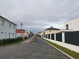 Moselstraße in Ahrensfelde