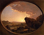 Moses Viewing the Promised Land Frederic Edwin Church.jpg