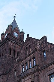 Mount Holyoke Campus