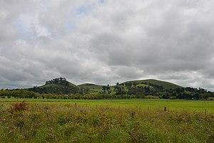 Mount Noorat - Mount Noorat