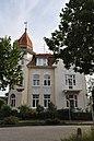 Liste der kulturdenkmale in wedel wikipedia for Villa wedel