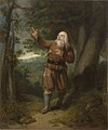Mr. Hackett, in the Character of Rip Van Winkle - NPG-9600094A 2.jpg
