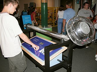 Maryland Science Center - Image: Msc fg 03