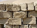 Mudbricks in Palestine 2011.jpg
