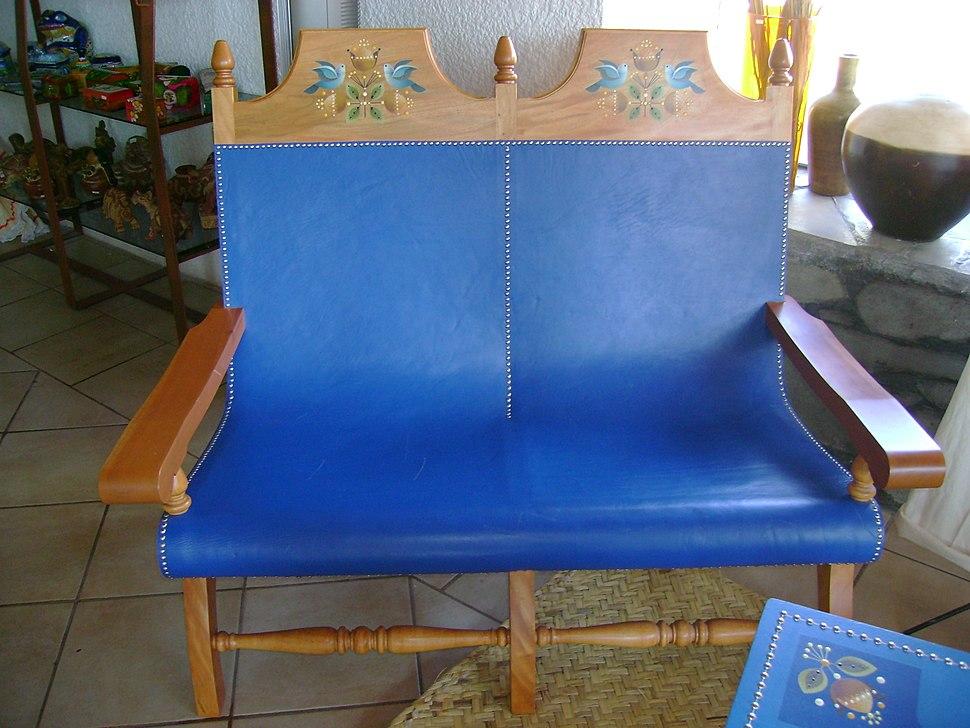 Mueble Rangeliano