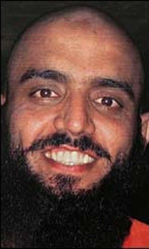 Afghan War prisoner escapes - Muhammad Jafar Jamal al-Kahtani