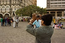 Mumbai guy taking photo November 2011 -5-4.jpg