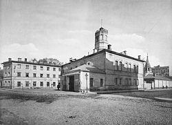 Не сохранилось фотография 1913 г