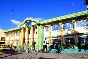 Nabua, Camarines Sur - Municipal Hall
