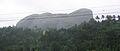 Munnar - a big rock en route Munnar, Adimali.jpg