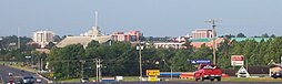 Murray, Kentucky from US Highway 641.jpg