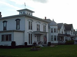 Murray Street Historic District Oct 09.JPG