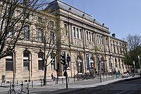 Aquitaine Museum
