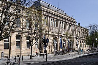 Musée d'Aquitaine - Image: Musée Aquitaine