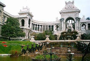 Марсель: Musée des Beaux Arts Marseille