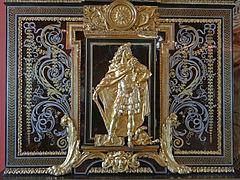 Musée du Louvre - Département des Objets d'art - Salle 34 -1