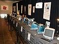 Musee de l'Informatique - Exposition 25 ans du Mac 05.jpg