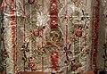 Museo del duomo di guardiagrele, pianete e tonacelle del xviii secolo 02 teschio.jpg