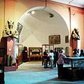 Museo egizio del cairo, sala dell'arte amarniana 02.jpg