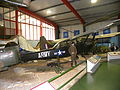 Museum of Army Flying, Middle Wallop (9485328177).jpg