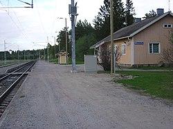 Saarenkylän Neuvola