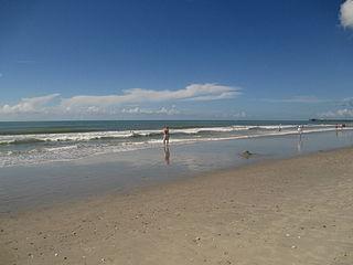 Myrtle Beach trip planner