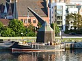 Nördliche Altstadt, Rostock, Germany - panoramio (6).jpg