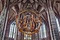 Nürnberg, St. Lorenz, Englischer Gruß von Veit Stoß 20170616 001.jpg