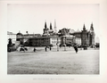 N.A.Naidenov (1891). Views of Moscow. 03. Voskresenskaya Square.png