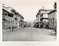 N.A.Naidenov (1891). Views of Moscow. 08. Pushechnaya Street.png