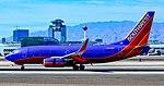 N420WN Southwest Airlines Boeing 737-7H4 s n 29825 (28102658897).jpg
