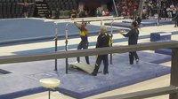 File:NCAA Mens P Bars (2014), Michigan, NCAA Champions, Coached by Kurt Golder.webm