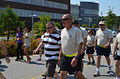 NC Guard hosts 3rd annual Gratitude Walk for Suicide Prevention 130910-Z-ZK506-021.jpg