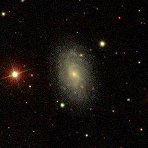 NGC 4034 [1] SDSS image