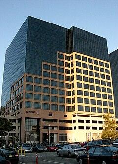 Penn Plaza East - Wikipedia